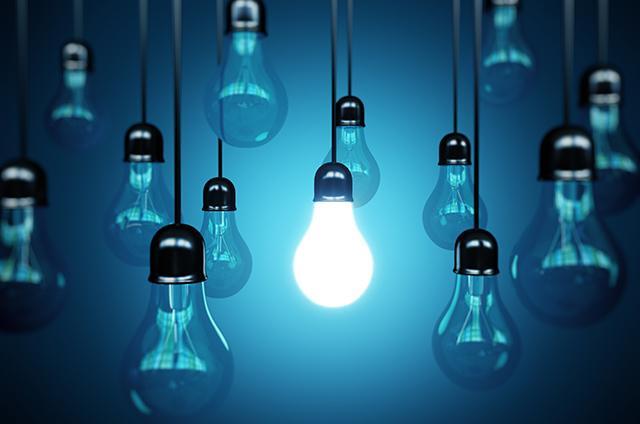 Lamput loistavat Loiste-yhtiöiden tuottaessa energiaa